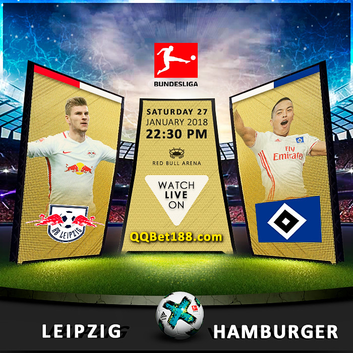 hamburg vs leipzig