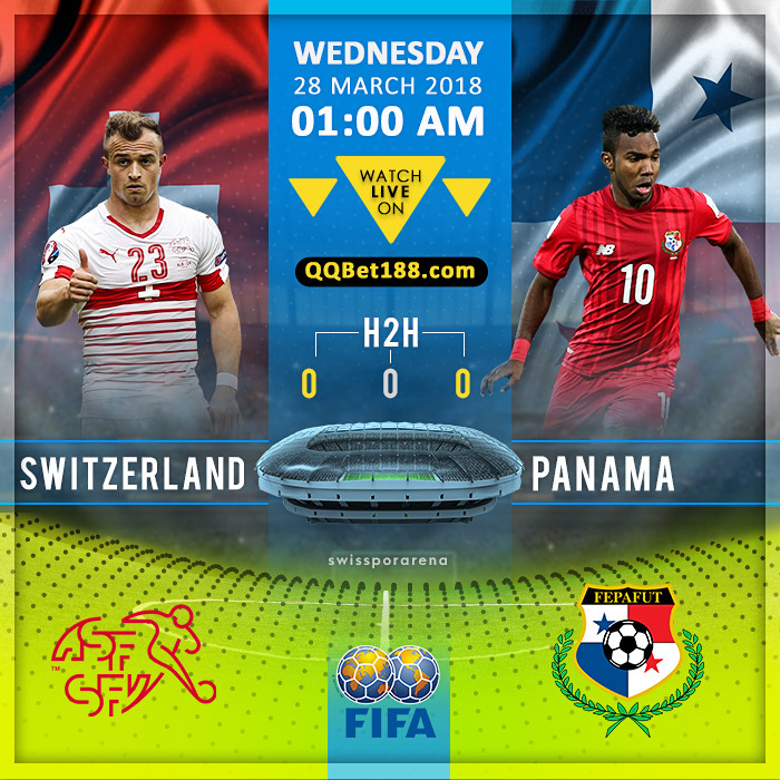 Switzerland VS Panama