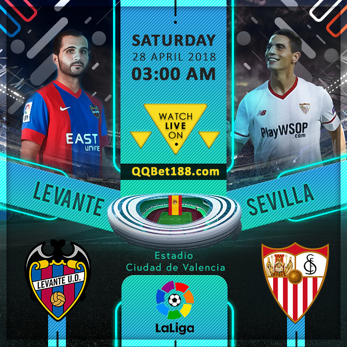 Levante VS Sevilla