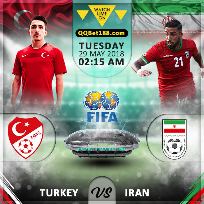 Turkey vs Iran