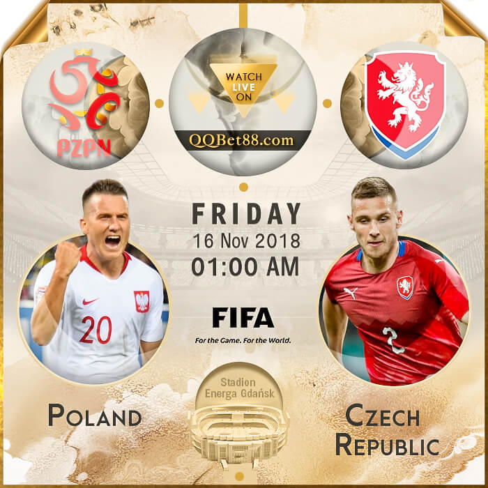 Poland VS Czech Republic