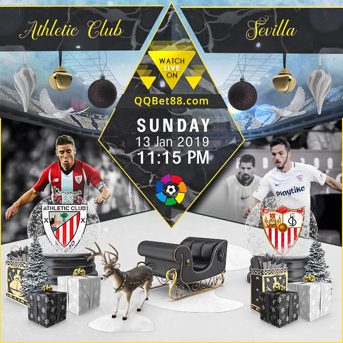 Athletic Club VS Sevilla