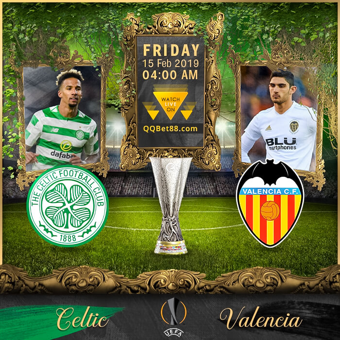 Celtic VS Valencia