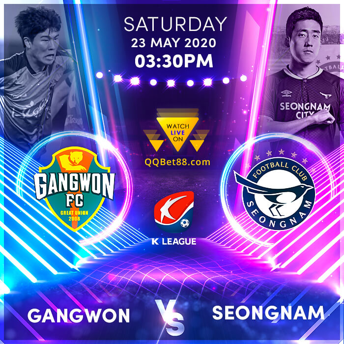 Gangwon VS Seongnam