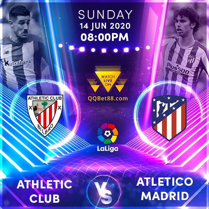 Athletic Club VS Atletico Madrid