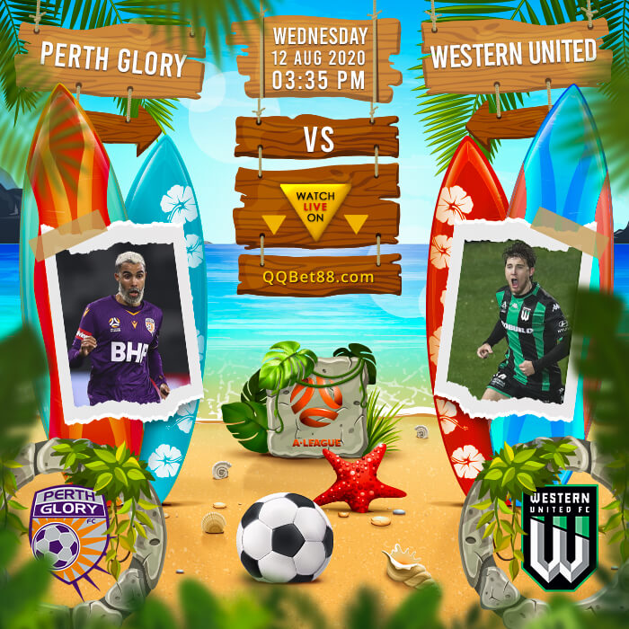 Perth Glory VS Western United