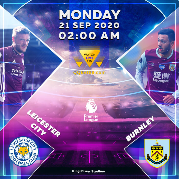 burnley vs leicester city - photo #42