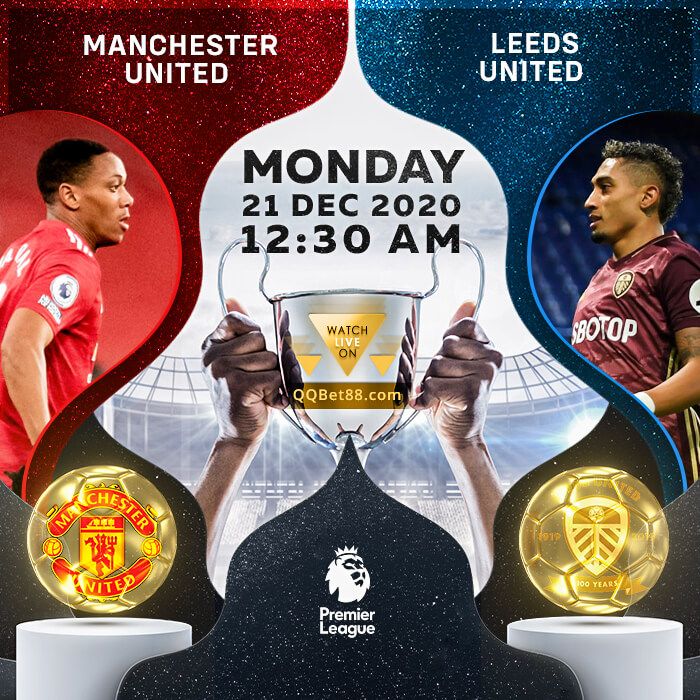 Manchester United VS Leeds United
