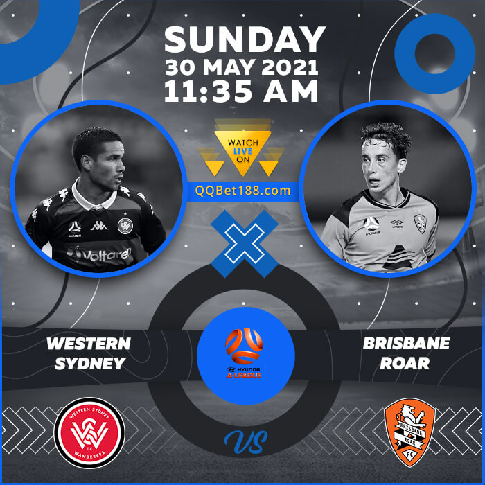 Western United VS Melbourne Victory